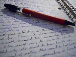 Hidden Manuscripts