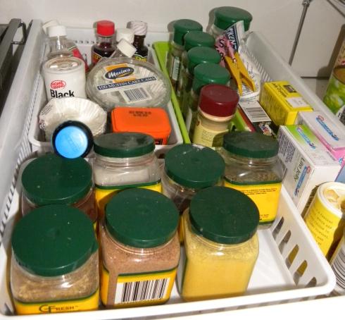 File: Herbs&Spices.JPG  Author Vicki Nunn