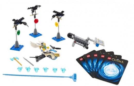 Lego 70101 - Speedorz Target Practice