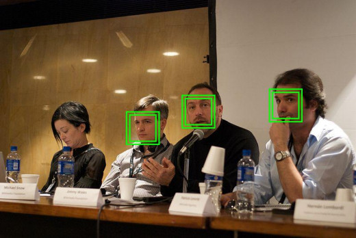 Facebook DeepFace will be better at facial recognition and verification