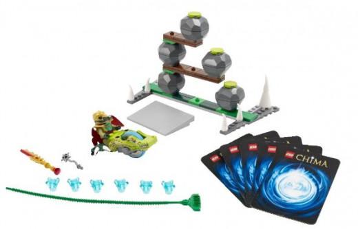Lego 70103 - Speedorz Rock Bowling