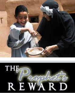 The Prophet's Reward