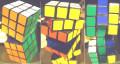 My Take on the Rubik's Cube