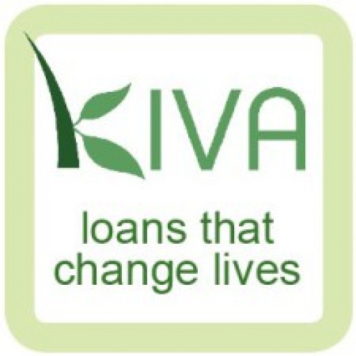 Kiva loans make a difference and then return the funds right back to you!