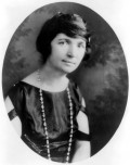 The Woman of Today Rises: Margaret Sanger