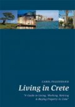 A guide to living and working in Crete.
