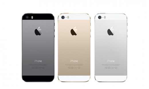 5S available colours
