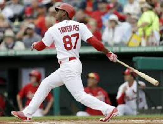Will Oscar Tavares be the next player to provide quality depth for the Cards?