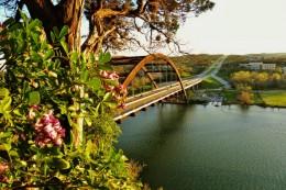 360 Bridge in Austin TX
