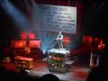 Alton Brown's Edible Inevitable Tour