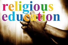 In these religious writings we try to study about most religions, because we would like to find a way that is compatible with what is known today.