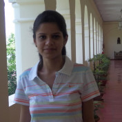 Shivali Sharma profile image