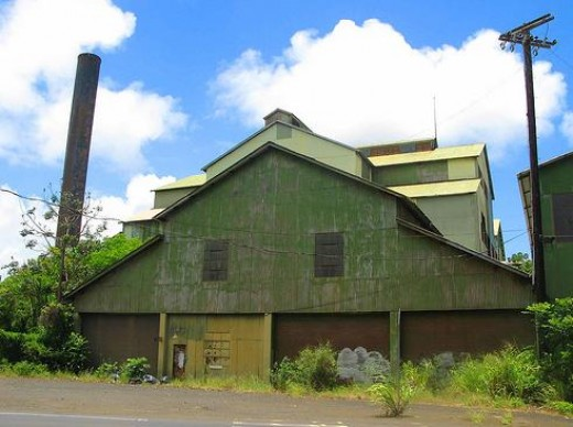Old Lihue Sugar Company