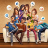 How does social networking affect to lifestyle of teenagers?