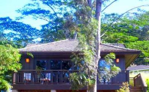 Ihona Cottage
