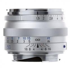 Zeiss Sonnar f,1.5 50mm lens