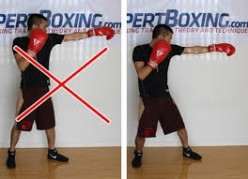 Boxing Training: The Importance of The Jab