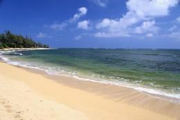 Wailua Beach
