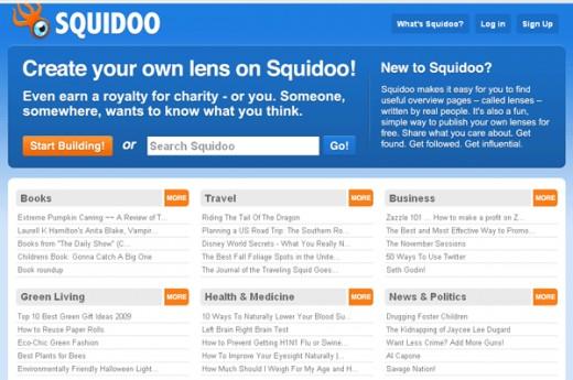 Squidoo.com