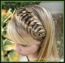 6 Hair Headband Styles with Tutorials
