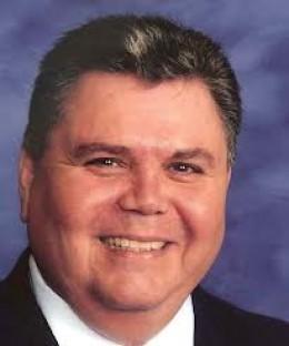 Superintendent Ricardo Vela