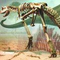 Top Ten Most Terrifying Dinosaurs And Prehistoric Creatures.