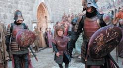 Tyrion the dwarf