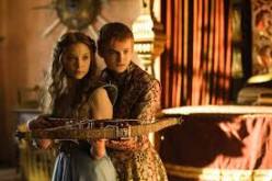 Margaery Tyrell and Joffrey