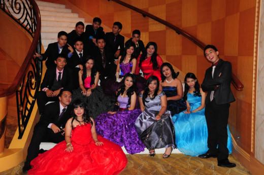 JS Prom