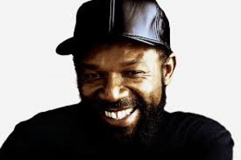 Beres Hammond is the Jamaican crooner that has helped solidify 'Lover's Rock' music genre.