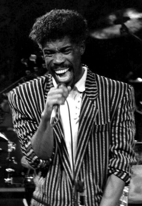 British R&B crooner, Billy Ocean, hit the big time with his 1984 Grammy Award win for, 'Caribbean Queen'.