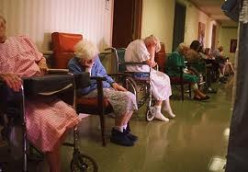 Nursing Homes and Understanding a Good Day to Die