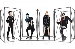 2NE1 Crush Album Review - The Hottest KPop Album of 2014 so far?