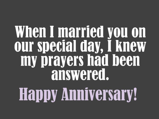 Religious anniversary quotes for husband quotesgram