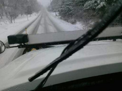 Snowplow Drivers of the Northeastern United States: Greetings & Salutations!