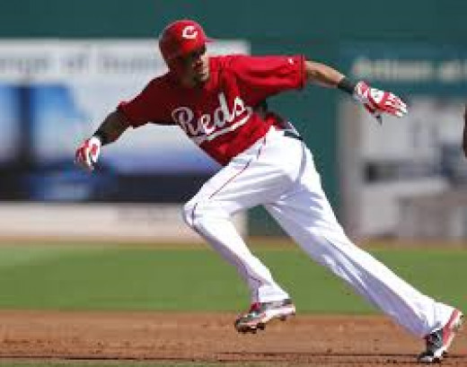 Will Billy Hamilton steal a playoff berth for the Reds in 2014?