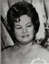 Adelaida Marquéz Fernando. Dely Atay-atayan.  The oldest cast member of Iskul Bukol.