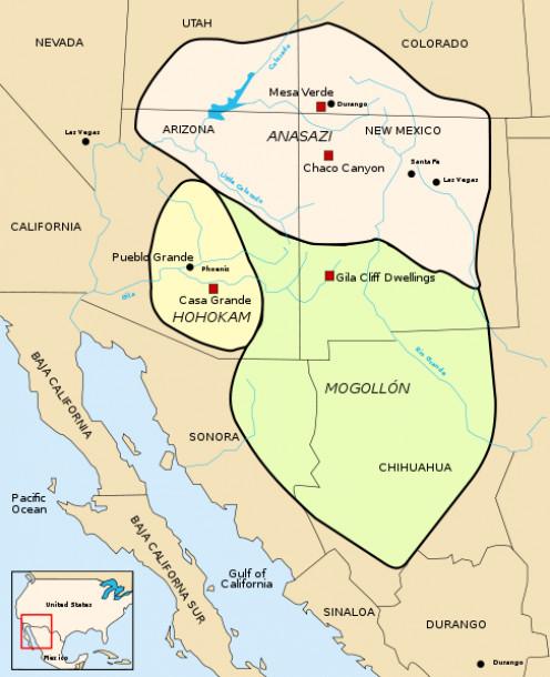 Hohokam Settlement