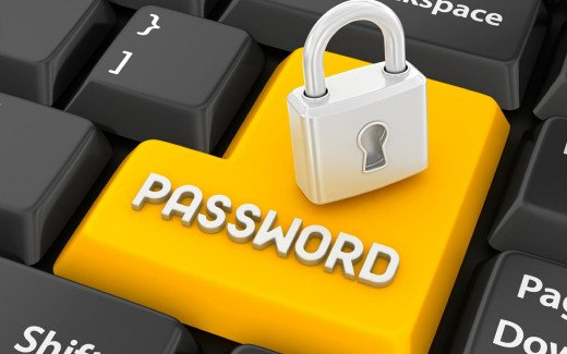Keep passwords secure. Write them down. Make a new one for each social network, bank or credit card account so no two places have the same password.