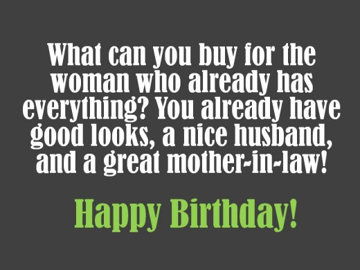 Funny Daughter In Law Birthday Graphics