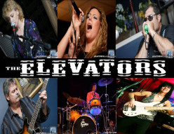 The Elevators - Cover Band Central