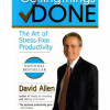 Getting Things Done - David Allen's GTD