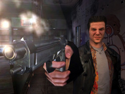 Better Late Than Never - Max Payne