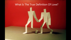 What Is The True Definition Of Love? (Emunah La-Paz Defines You)
