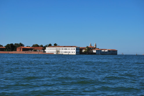Close to Venice. Source; my own photos.