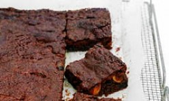 Best Brownies Ever--how to make brownies just the way you like them