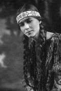 Black Hair Facts: 5 Things You Didn't Know About Native American Hair