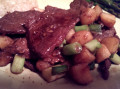 Cooking: Mild Mongolian Beef (Gluten Free)