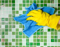 DIY Grout & Tile Cleaner