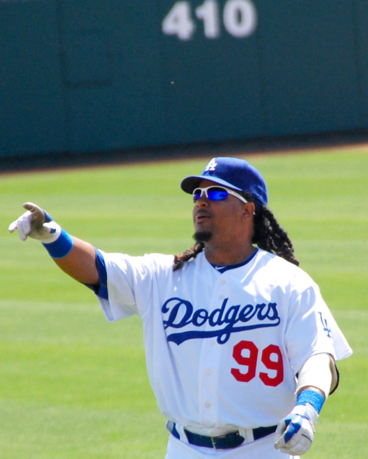 Manny Ramirez became something of a hot potato after playing like Ortiz through ages 35-37.